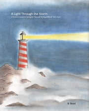 A Light Through the Storm ebook by B Boyd,Allan Winters