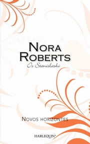 Novos horizontes ebook by Nora Roberts