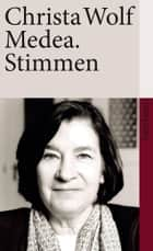 Medea. Stimmen - Roman eBook by Christa Wolf