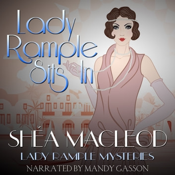 Lady Rample Sits In audiobook by Shéa MacLeod