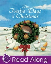 The Twelve Days of Christmas ebook by Gaby Goldsack,Caroline Pedler