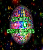 Autopilot Fansite Profits ebook by Imran Naseem