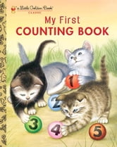 My First Counting Book ebook by Lilian Moore