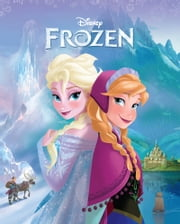 Frozen Movie Storybook ebook by Disney Book Group