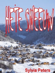 Hete sneeuw ebook by Sylvia Peters