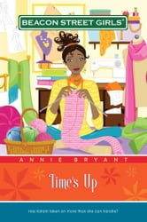 Time's Up ebook by Annie Bryant