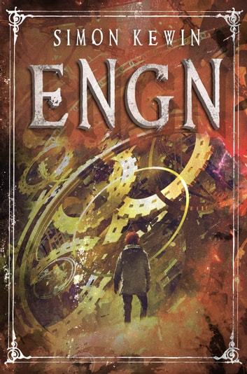 Engn ebook by Simon Kewin