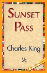 Sunset Pass ebook by King, Charles
