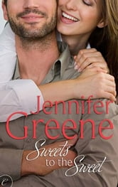 Sweets to the Sweet ebook by Jennifer Greene