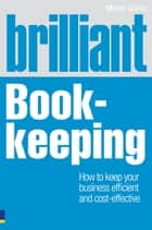 Brilliant Book-keeping ePub ebook by Martin Quinn