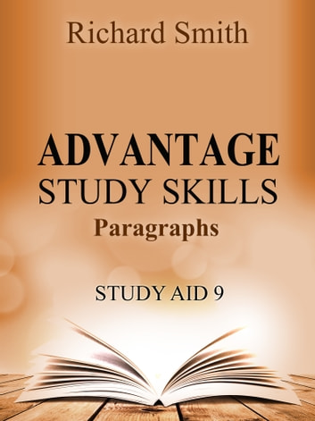 Advantage Study Skllls: Arguing Skills (Study Aid 9) ebook by Richard Smith