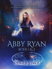 Abby Ryan Ebook bundel ebook by Ursula Visser