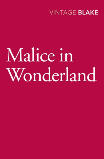 Malice in Wonderland ebook by Nicholas Blake