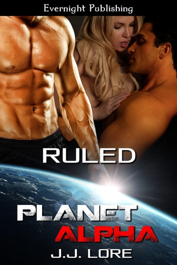 Ruled ebook by J. J. Lore