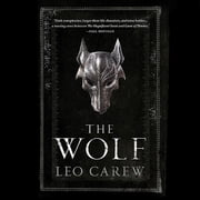 The Wolf audiobook by Leo Carew