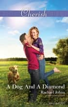 A Dog And A Diamond ebook by Rachael Johns