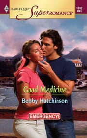 Good Medicine ebook by Bobby Hutchinson
