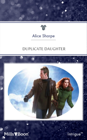 Duplicate Daughter ebook by Alice Sharpe