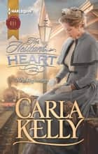 Her Hesitant Heart ebook by Carla Kelly