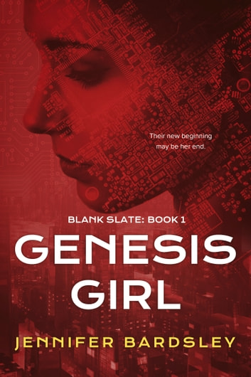 Genesis Girl ebook by Jennifer Bardsley