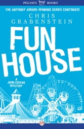 Fun House ebook by Chris Grabenstein