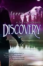 Discovery ebook by T.M. Roy,Terry Roy