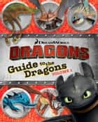 Guide to the Dragons Volume 1 ebook by Maggie Testa, Style Guide
