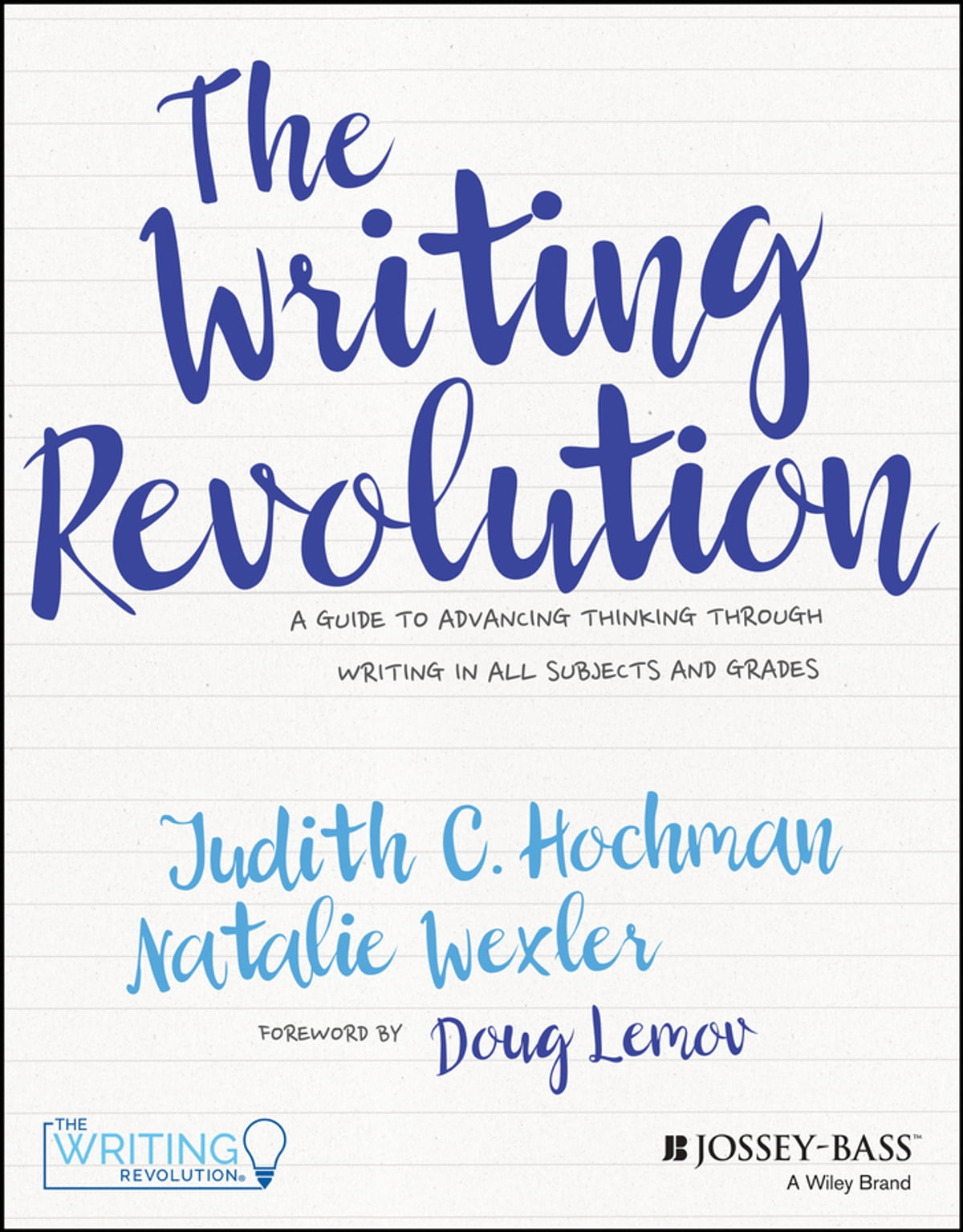 Image result for the writing revolution