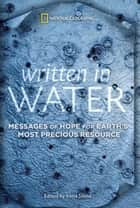 Written in Water ebook by Irena Salina