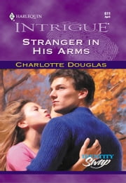 Stranger In His Arms ebook by Charlotte Douglas