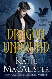 Dragon Unbound ebook by Katie MacAlister