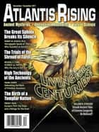 Atlantis Rising Magazine - 126 November/December 2017 ebook by J. Douglas Kenyon