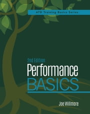 Performance Basics, 2nd Edition ebook by Joe Willmore