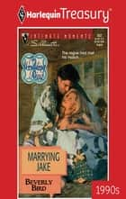 Marrying Jake eBook by Beverly Bird