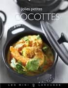 Jolies petites cocottes ebook by