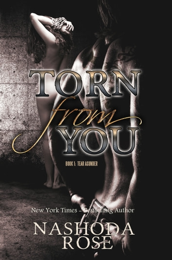Torn from You ebook by Nashoda Rose