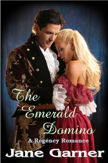 The Emerald Domino ebook by Jane Garner