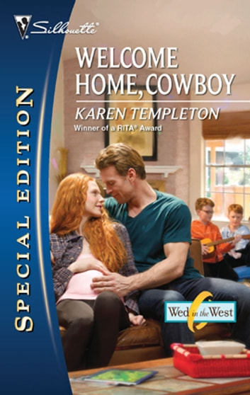 Welcome Home, Cowboy ebook by Karen Templeton