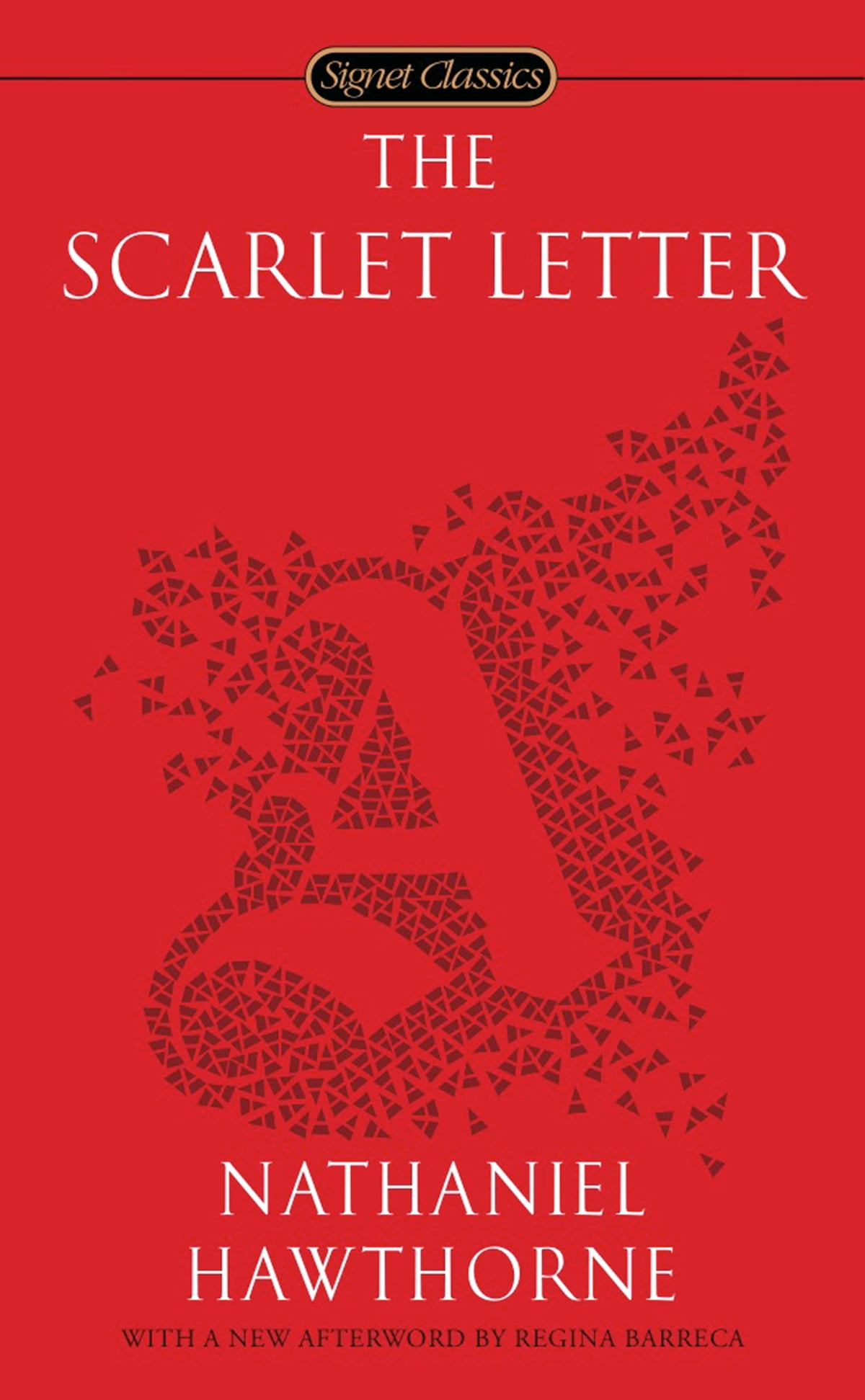 "an analysis of the autobiographical elements in the scarlet letter by nathaniel hawthorne 2017-2-28  6 a teacher's guide to the signet classics edition of the scarlet letter by nathaniel hawthorne a class the elements that make it ""romantic"" or ""gothic"" as a class, use the whiteboard to ""re-write"" the paragraph, taking out all symbolism, imagery, and gothic overtones."