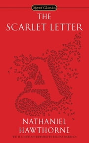 The Scarlet Letter ebook by Nathaniel Hawthorne,Regina Barreca,Brenda Wineapple