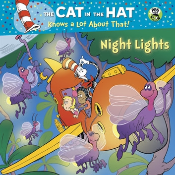 Night Lights (Dr. Seuss/Cat in the Hat) ebook by Tish Rabe