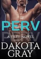 Perv ebook by