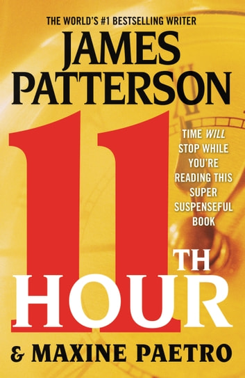 11th Hour ebook by James Patterson,Maxine Paetro