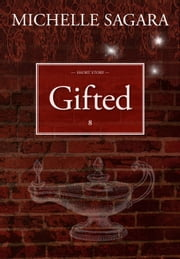 Gifted ebook by Michelle Sagara
