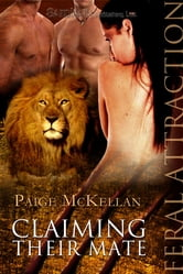 Claiming Their Mate ebook by Paige McKellan