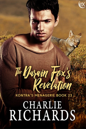 The Darwin Fox's Revelation ebook by Charlie Richards