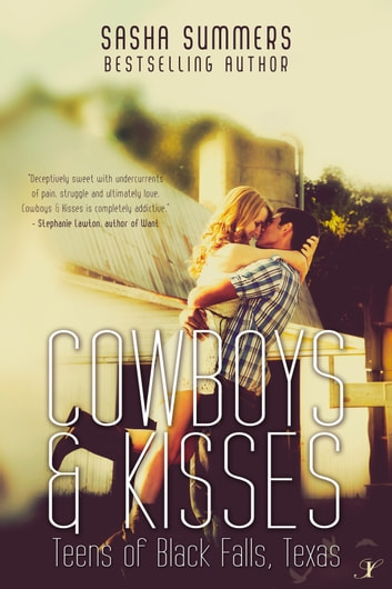 Cowboys & Kisses ebook by Sasha Summers