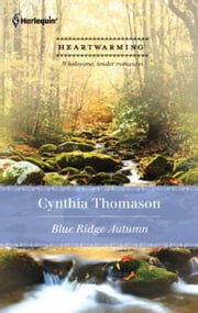 Blue Ridge Autumn ebook by Cynthia Thomason