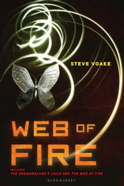 Web of Fire bind-up ebook by Steve Voake