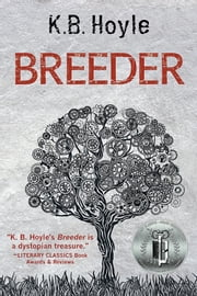 Breeder ebook by K.B.  Hoyle